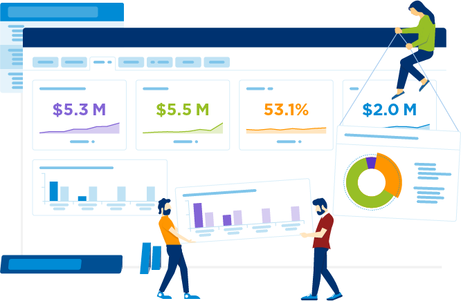 Certified Workday Adaptive Planning Partner | Certified Adaptive Insights Partner